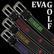 EVA GOLF 35mm幅 カーブベルト