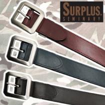 SURPLUS 40mm幅 カーブベルト SP4020